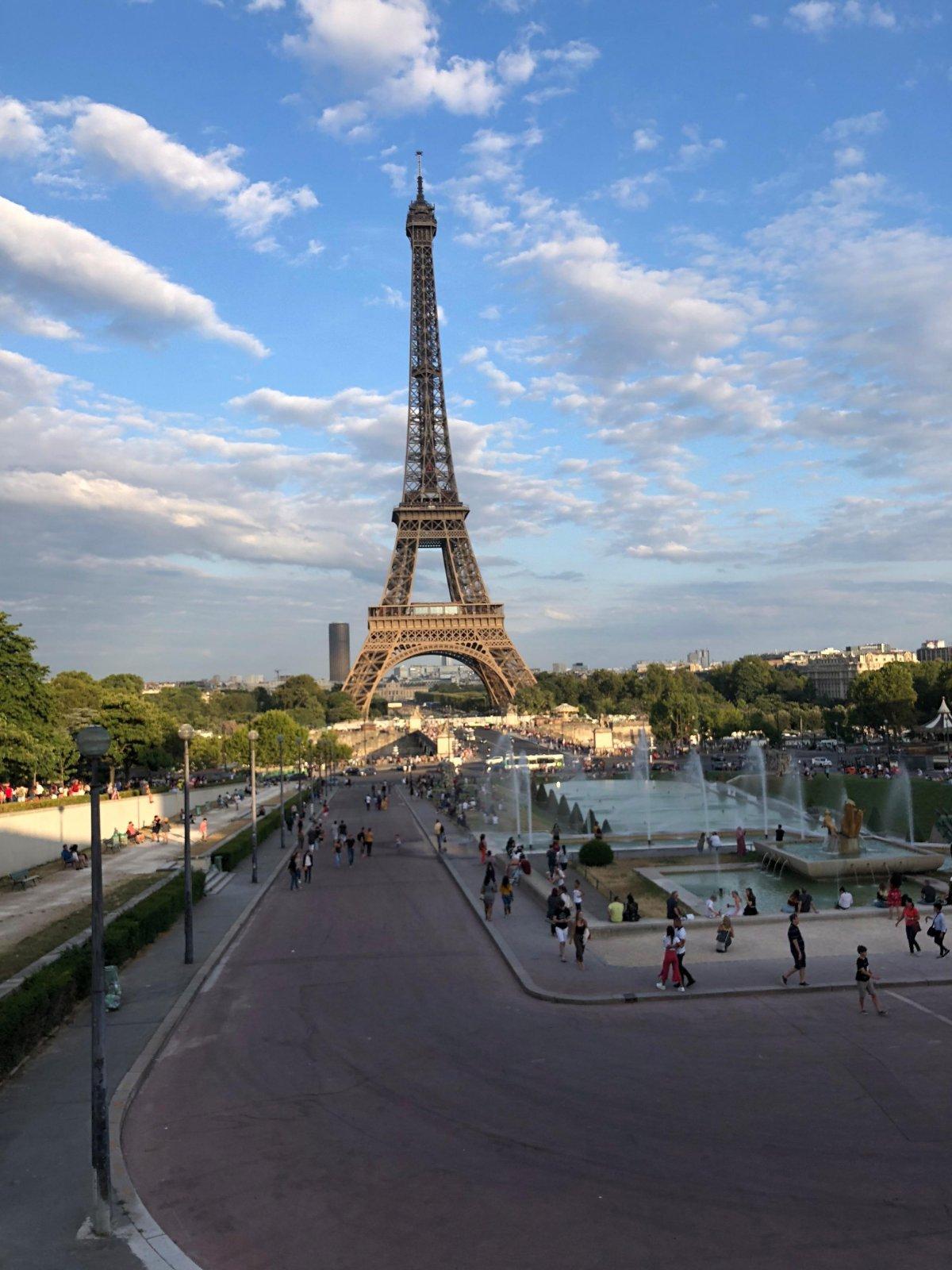 Paris Kurztrip Fit Selin Fitness Und Lifestyle